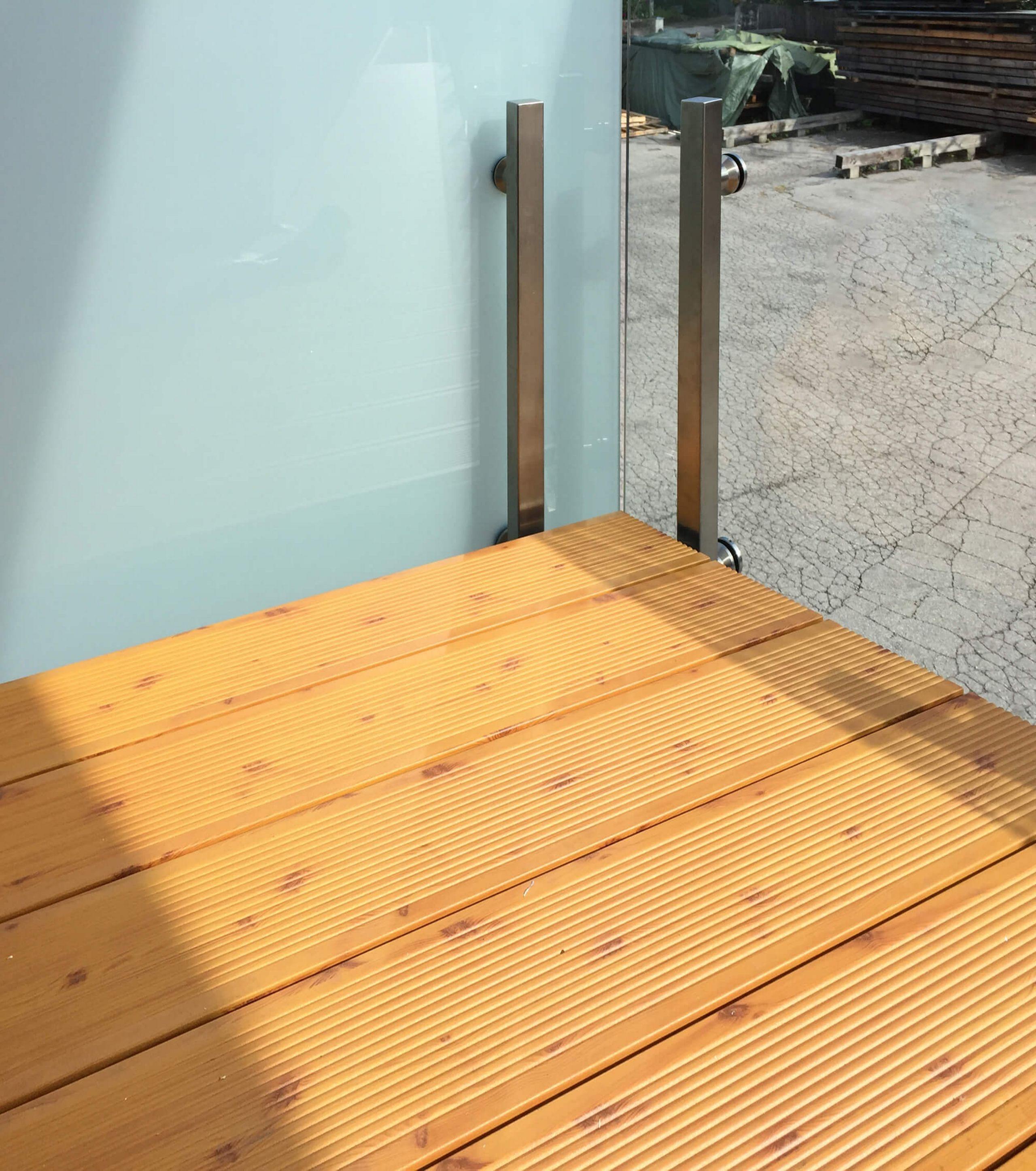 Pavimenti Per Terrazzi Esterni pavimenti per balconi e terrazze da blasbichler balconi